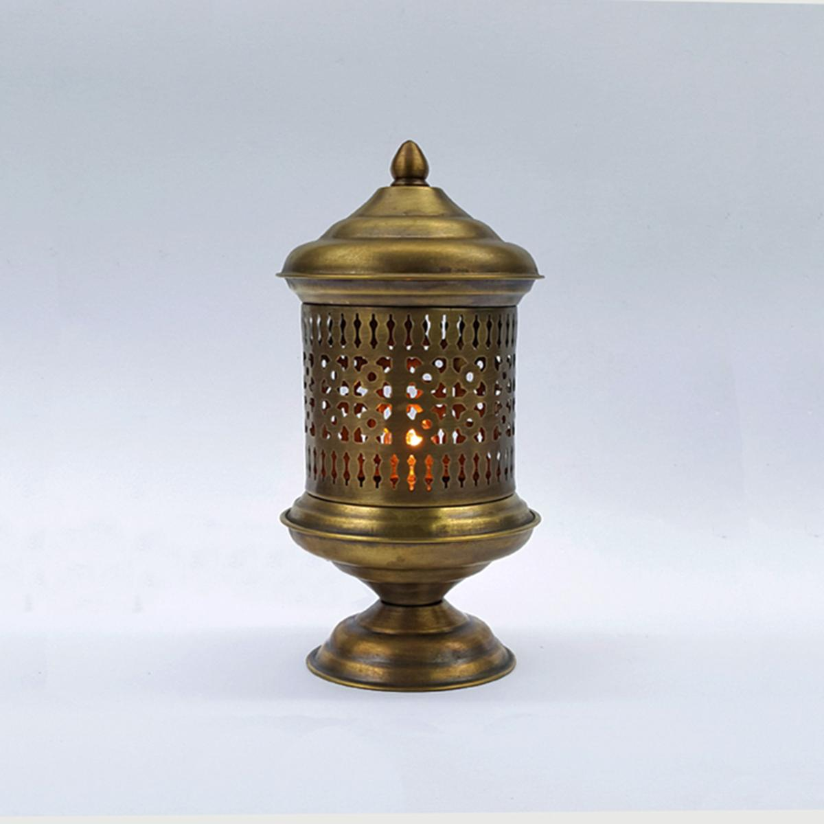Thai Table Lamp