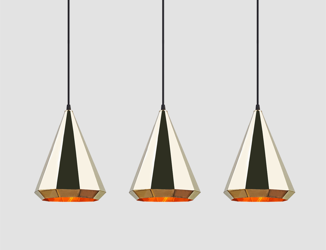 ฺDec Pendant Lamp